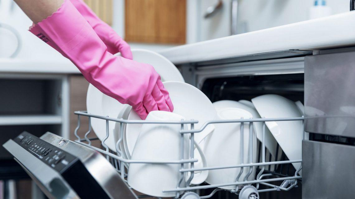 دلیل تخلیه نکردم آب ماشین ظرفشویی