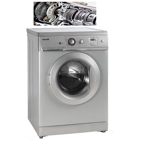 فروش قطعات یدکی ماشین لباسشویی سامسونگ