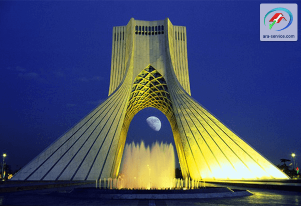 تعمیرات لوازم خانگی در تهران