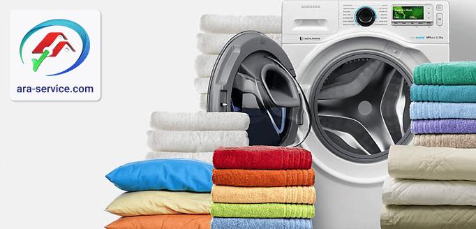 اشتباهات رایج در استفاده از ماشین لباسشویی + آموزش کامل