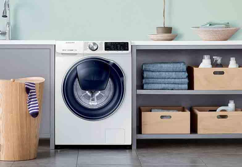 تعمیر ماشین لباسشویی فریجیندر