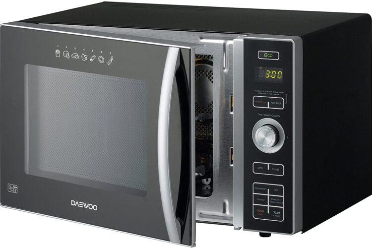 daewoo Microwave ara-service