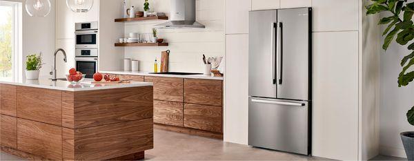 Refrigerator ara-service