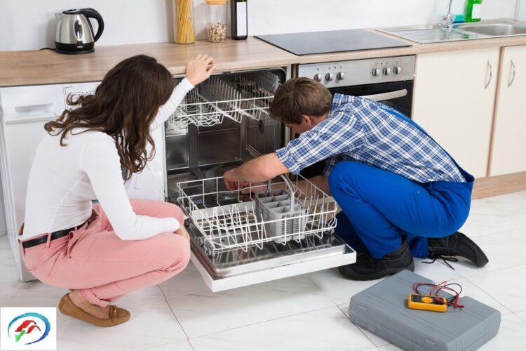 dishwasher -ara-service