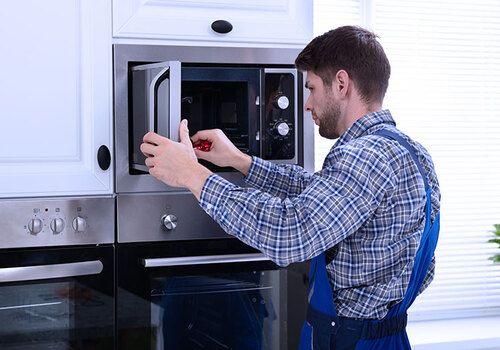 bosch microwave ara-service