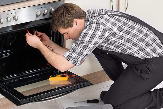 ara-service oven